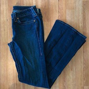 True Religion | Flare Jeans